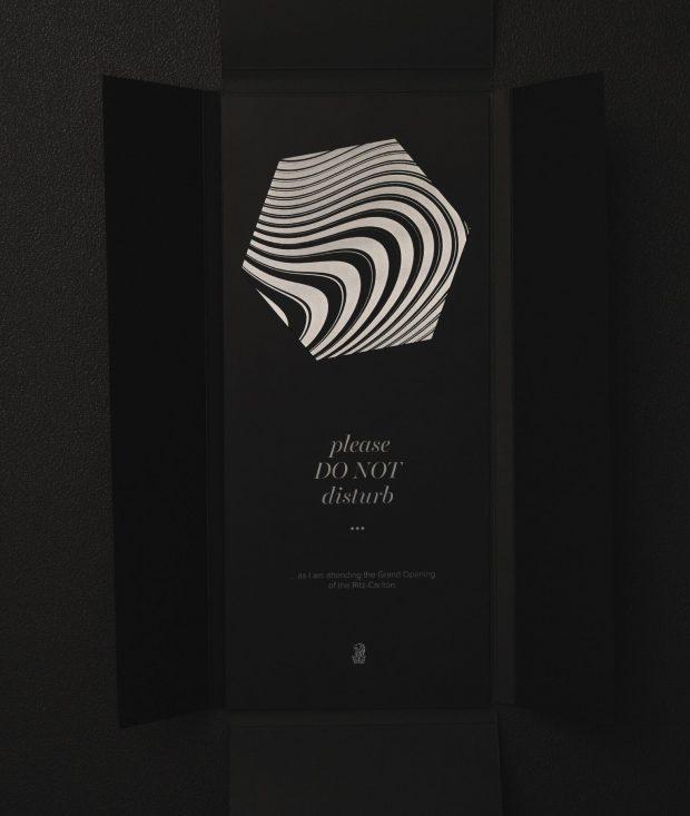 Hotel Ritz: Konzept, Design & Layout 1.1 | urschler+urschler